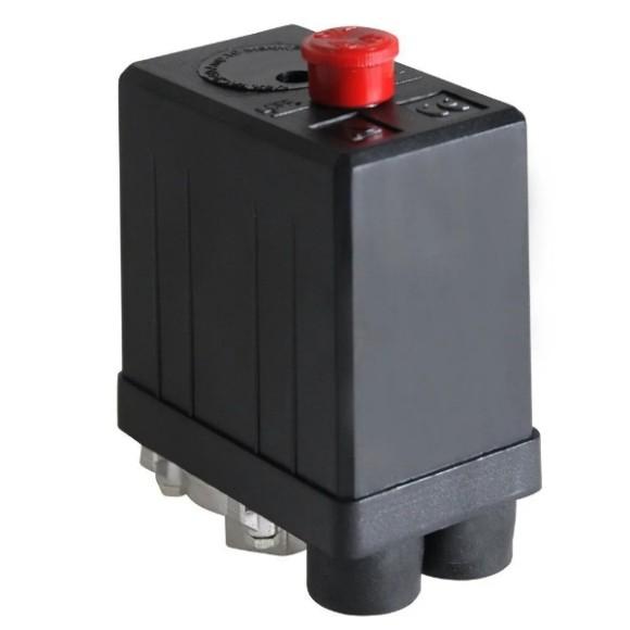 Pressostato Automático 80-120 Libras 4 Vias 5785.3 Motomil