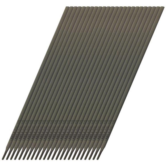 Eletrodo 1KG Para Aço Inox AWS - E - 316L - 3,25mm - 1/8