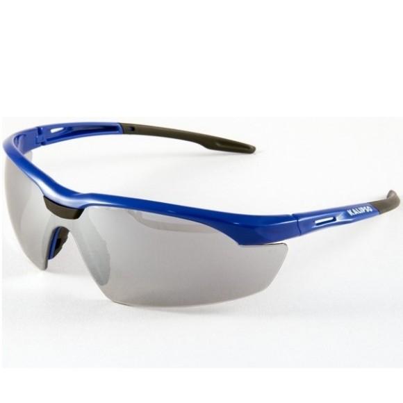 Óculos de Segurança Veneza Cinza Espelhado KALIPSO - 012222
