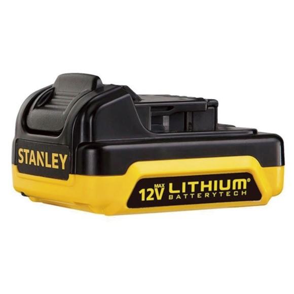 Bateria 12V 1,5AH Lítio-Ion - SB12S-BR- STANLEY