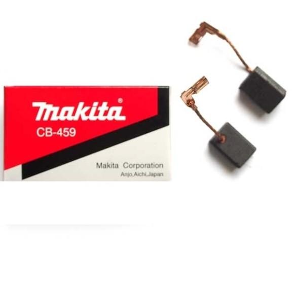 Escova de Carvao - CB-459 - Makita