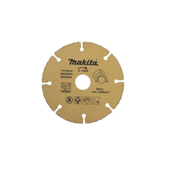 Disco de Serra para Madeira B-40668 Makita