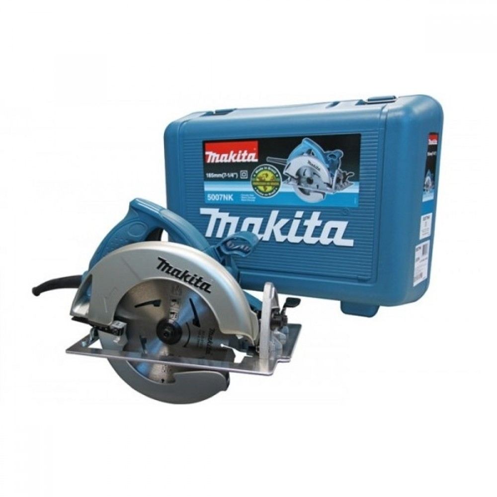 Serra Circular 185mm Makita - 5007NK