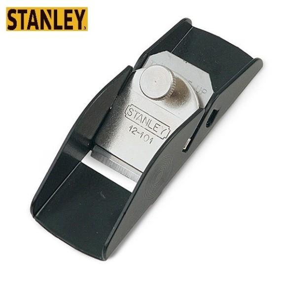 Plaina Ratinho Para Pequenos Acabamentos Stanley - 12-101