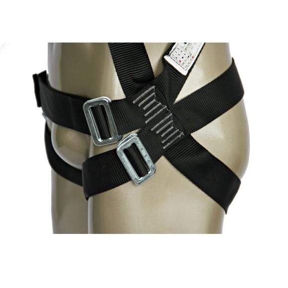 Cinturão de Segurança Tipo Paraquedista DG 4002 - Degomaster