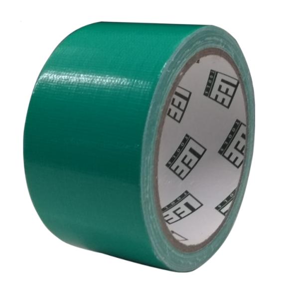 Fita Silver Tape 10 metros Verde Lee Tools