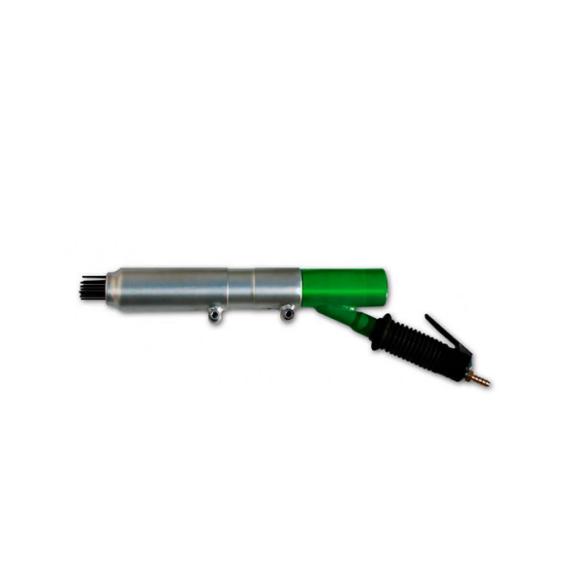 Desincrustador Pneumático de Agulhas BS - DABS3P