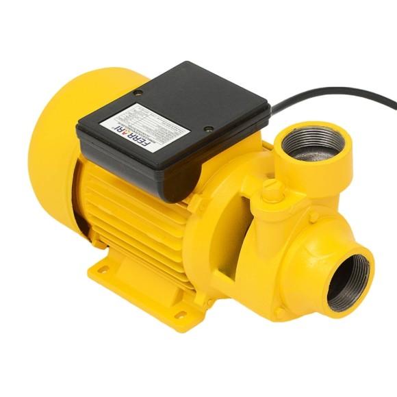 Bomba de Agua Periférica IDB-50 Premium 1CV 3000L/h Bivolt 127V/220V -AAB1010010- FERRARI