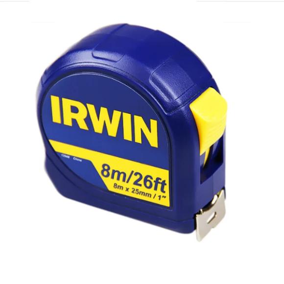 Trena Standard 8 m x 1 Pol. - IRWIN-013948