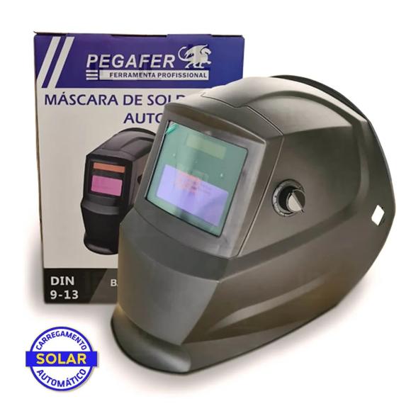 Máscara de solda automática TW-1000B - Pegafer