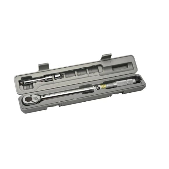 Torquímetro de Estalo com 4 peças de 42 à 210 Nm - Waft