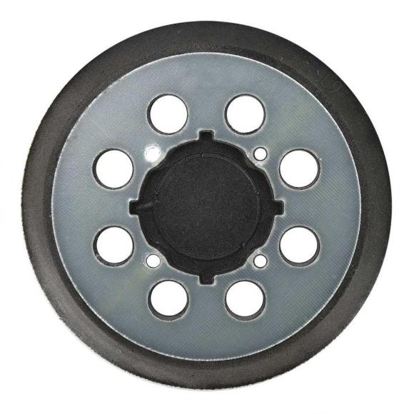 Base almofada com velcro para Lixadeira Roto Orbital Dewalt Dwe6421 - Dewalt
