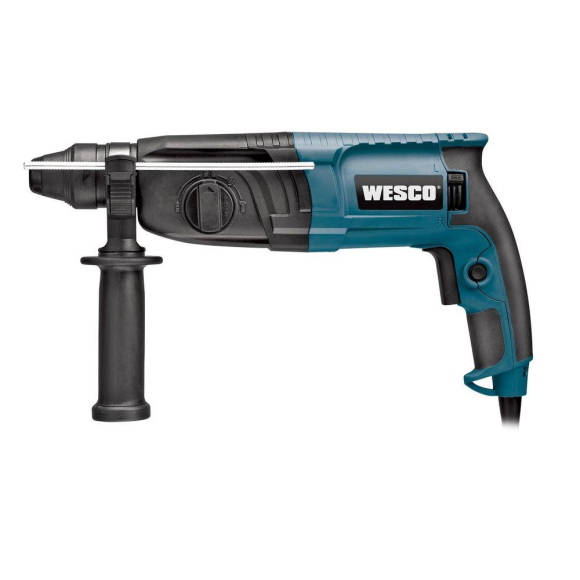 Martelete SDS Plus 800W 220V WS3212K - Wesco