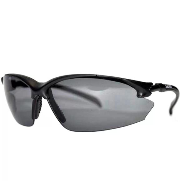 Óculos de Segurança Capri Cinza 01.14.1.2 - Kalipso