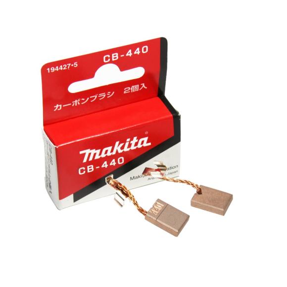Escova de carvão CB-440 - Makita