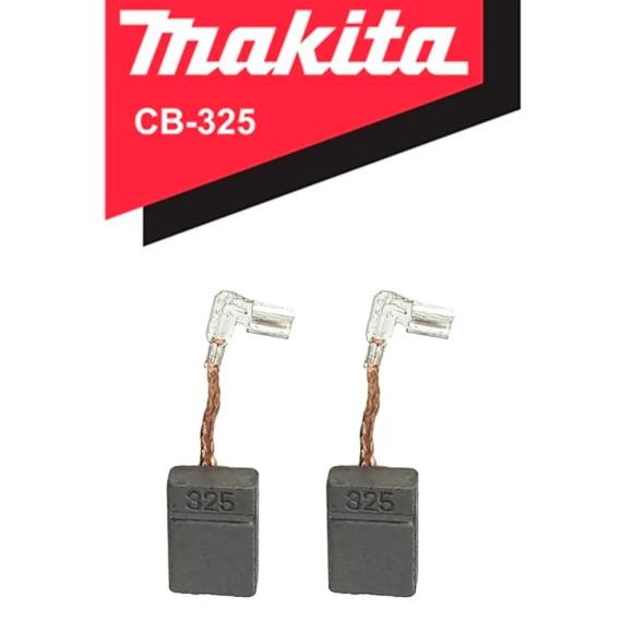 Escova de carvão CB-325 - Makita