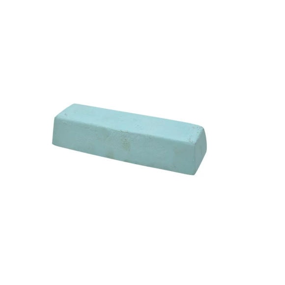 Massa pedra polimento azul - WS Polimentos