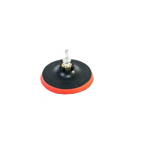 Suporte de Disco de Lixa com Velcro M14 125mm MXT 762209