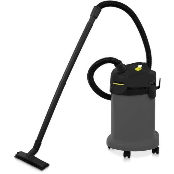 Aspirador de pó e líquido 1.400 watts 20 litros Karcher- NT-20/1 127V