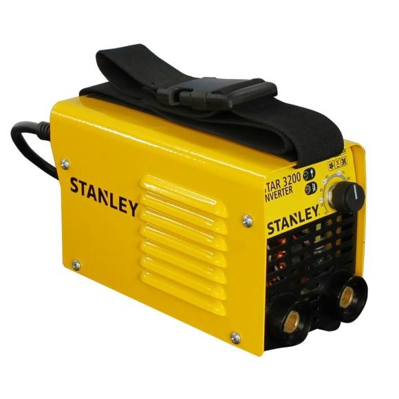 Inversor de Solda MMA 130A MAX-220V Stanley STAR 3200
