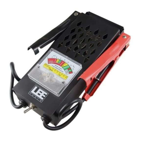 Teste de Bateria e Alternador Automotivo 6V - 12V LEETOOLS - 683050