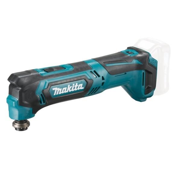 Multicortadora Sem Bateria 12V Bivolt TM30DZKX1- Makita