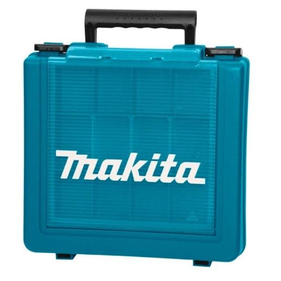 Maleta plástica para furadeira 824811-7- Makita