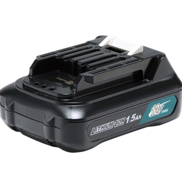 Bateria 12V Íons Lítio Max 1.5 Ah - MAKITA - BL1016