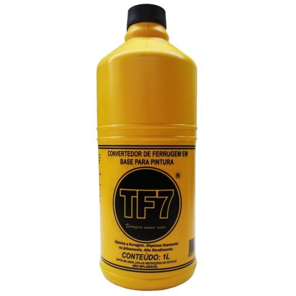 Convertedor de Ferrugem 1 Litro - TF7