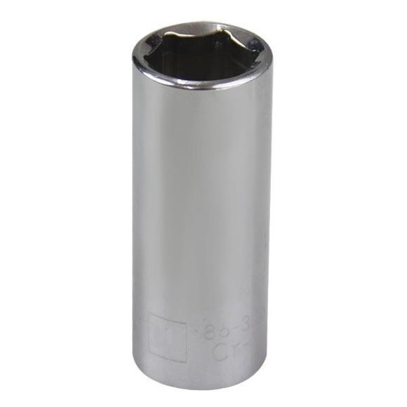 Soquete Sextavado Longo de 13 mm e Encaixe de 3/8 Pol. STANLEY - 486325