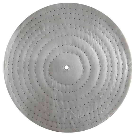 Roda de Algodão 250mm x 1